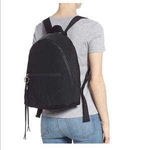 HP💕Rebecca minkoff nylon backpack